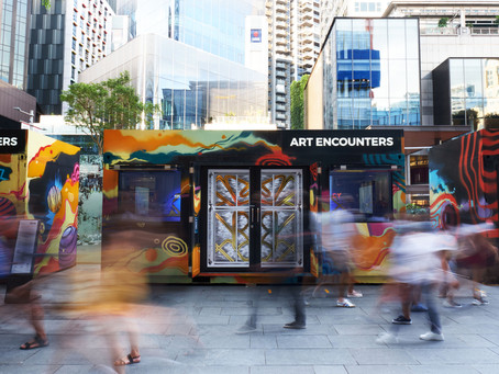 Open Call for Art Encounters Repaint