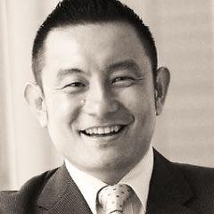 IMPART Awards Jury - Tan Boon Hui