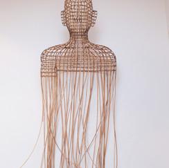 Buddha 3 (2009) by Sopheap Pich