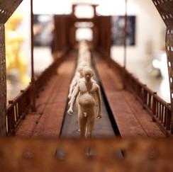Bridge, 2011 by Xu Zhongmin