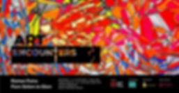 Art Encounters: Rizman Putra Flyer