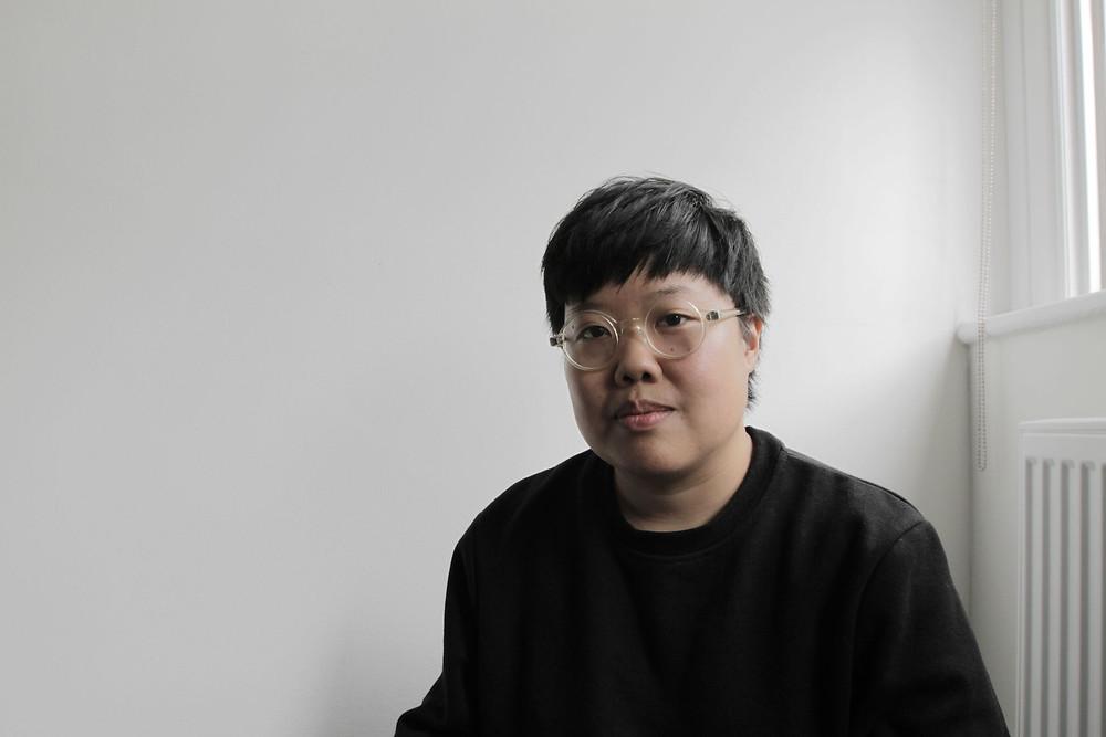 Portrait of Genevieve CHua