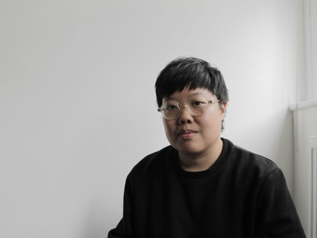 Streets of Hope: A Conversation with Artist, Genevieve Chua