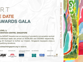 IMPART Awards Gala 2020 Reservations