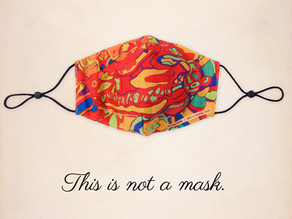 This Is Not A Mask