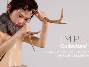 IMPART Collectors' Show 2019