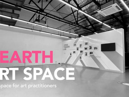 HEARTH Art Space by Art Outreach