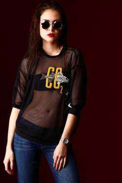 Co2 Mesh Sweatshirt