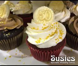 M-Cupcakes 50th