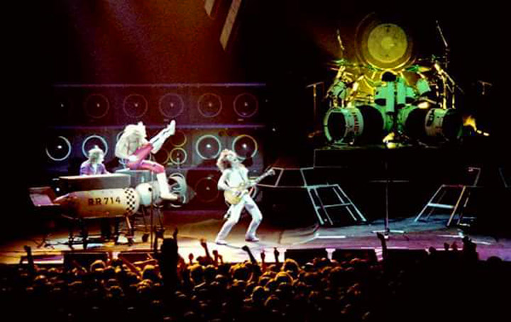 Van Halen Brown M Ms And Quality Assurance Jason Ian Partin
