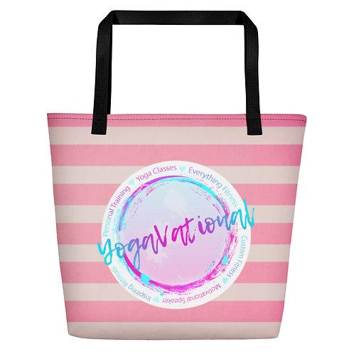 YogaVatioanl  Bag