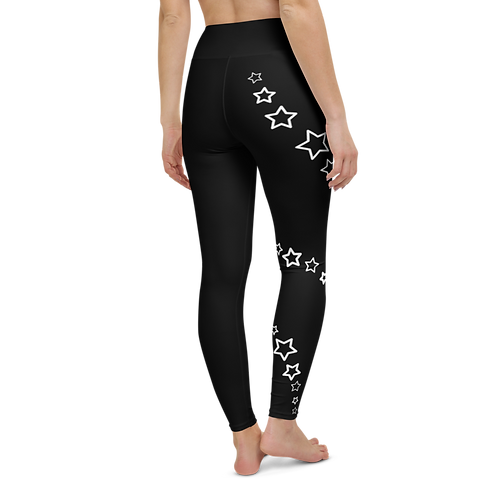 Dancing Stars Leggings