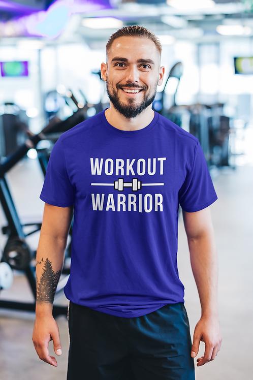 Workout Warrior Men
