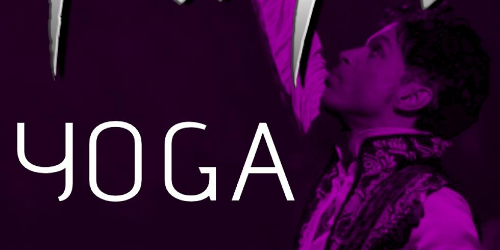 Purple Rain Yoga