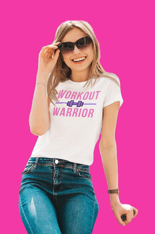 Workout Warrior Women