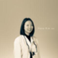 Dr Hana Kim