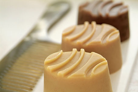 Seifensieder | Haarseifen