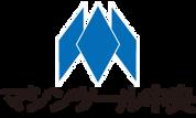 マシンツール中央のロゴ