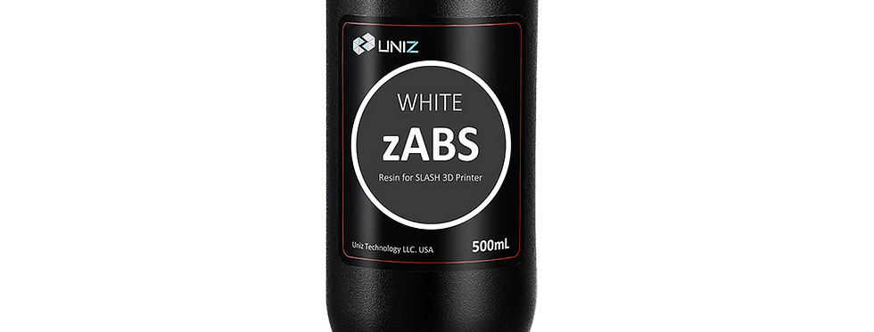 zABS ホワイトV2
