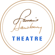 The Lorraine Hansberry Theatre logo