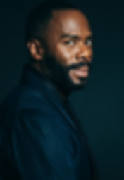 Colman Domingo, Playwright