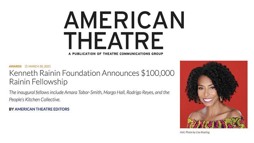 Margo Hall_Rainin_American Theatre.jpg