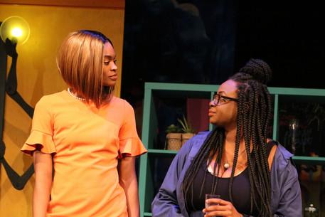 Single Black Female scene2