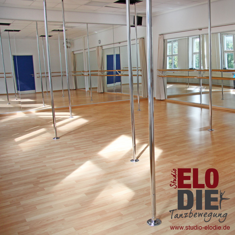 Studio Elodie Murnau Pole2