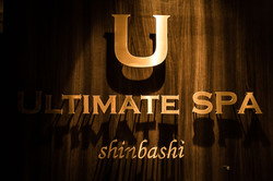 ultimate SPA新橋