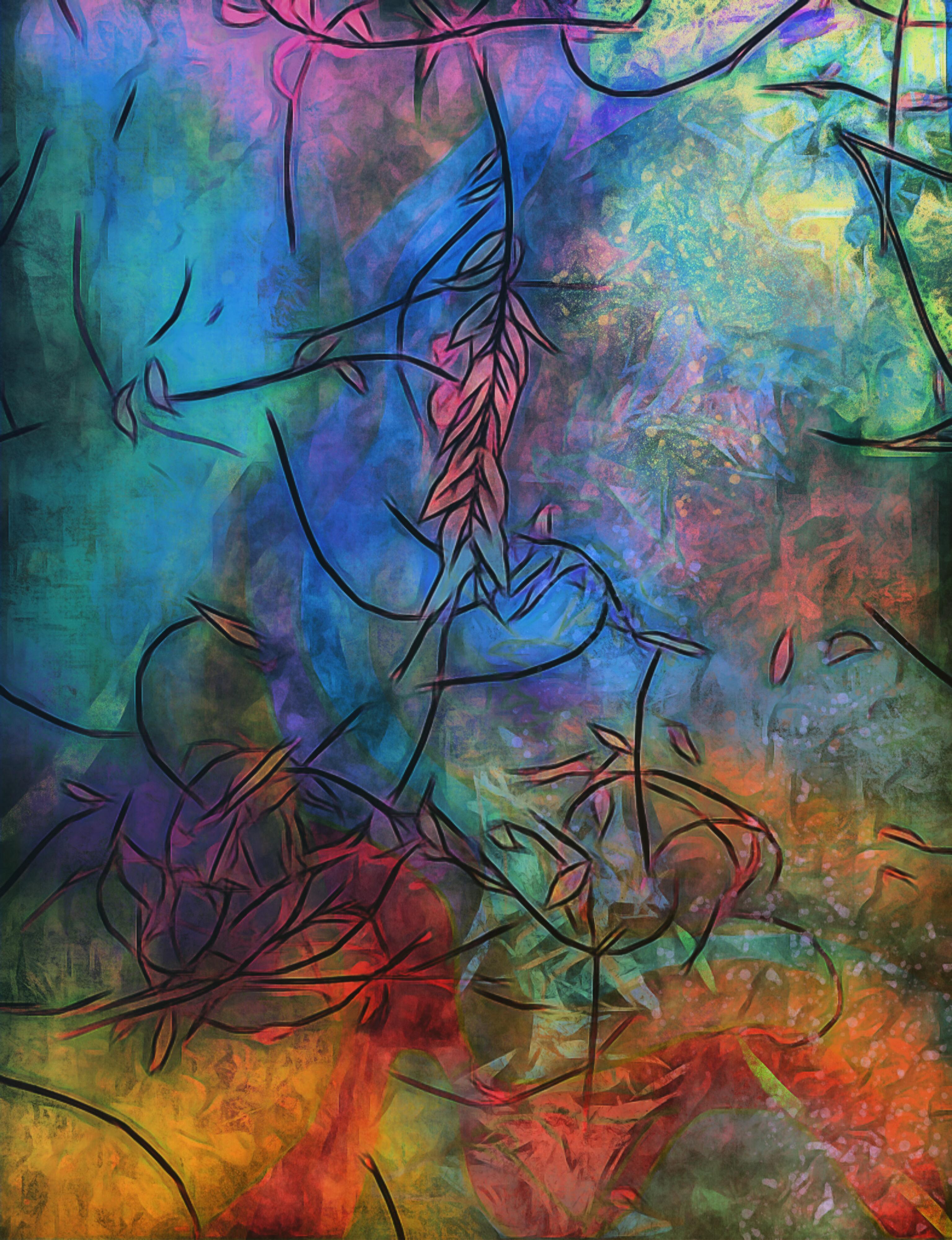 Falling-Colors