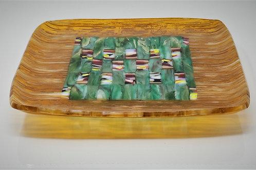Bamboo Glade