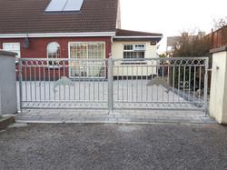Gates Monksland Athlone