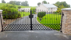 Trellis Gates Baylin