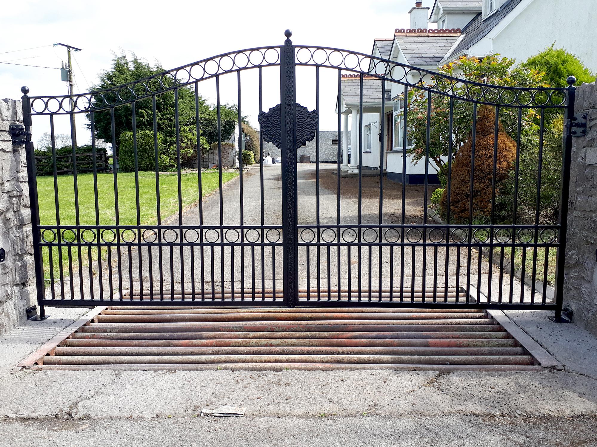 Gates Delvin