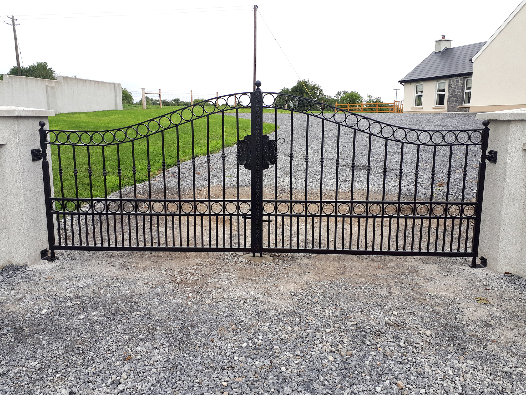 Safety Gates Mountemple