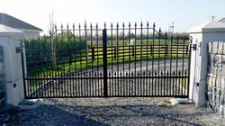Gates the Downs Mullingar