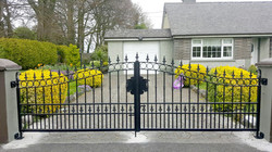Gates Talbot Avenue