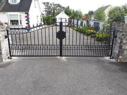 Gates Barrybeg