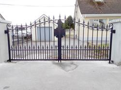 Gates Tullamore