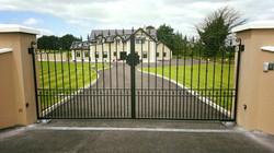 Gates Ballymahon
