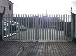 Pallisade Gates Athlone