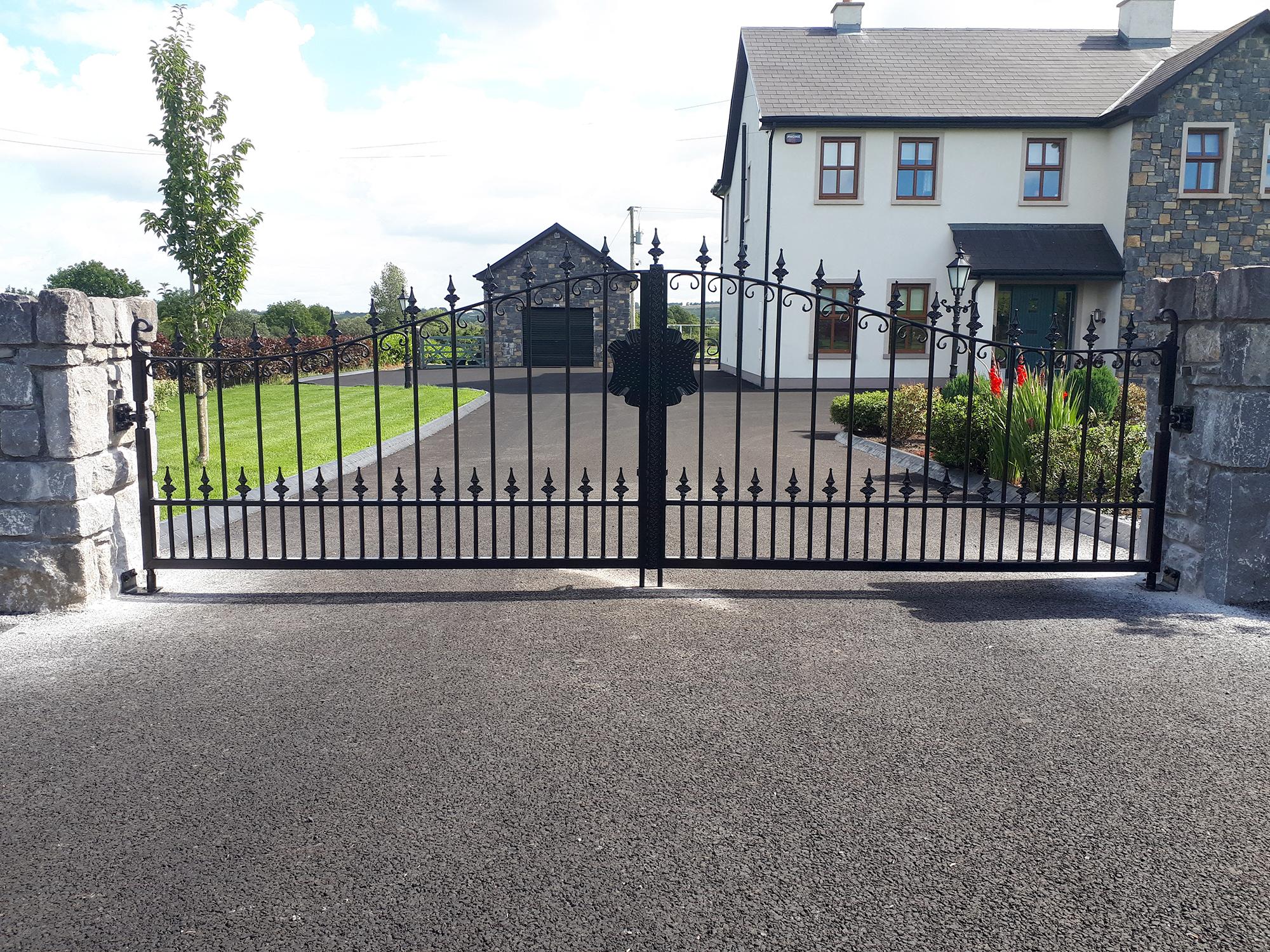 Gates Mountemple