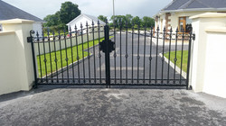 Double Ring Gates Tubber