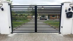 Horizontal Style Gates Kilkenny