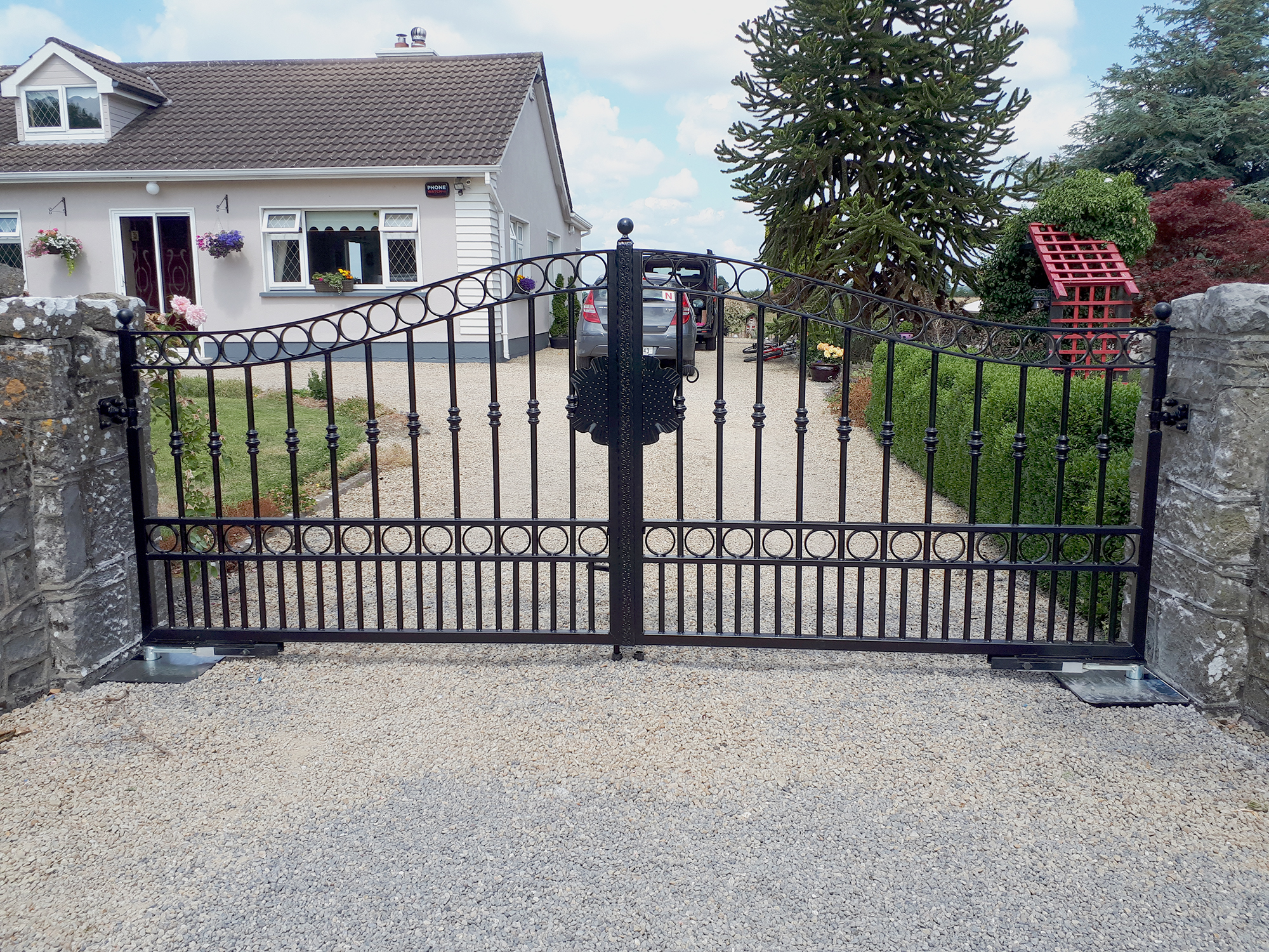 Gates Moyvoughly