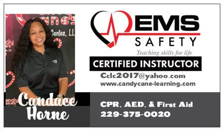 CPR, AED, & FIRST AID