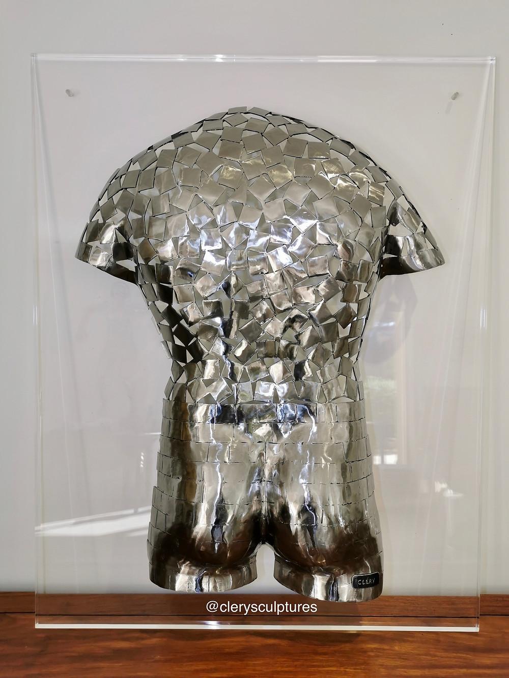 évolution by Pascal Cléry www.clerysculptures.com