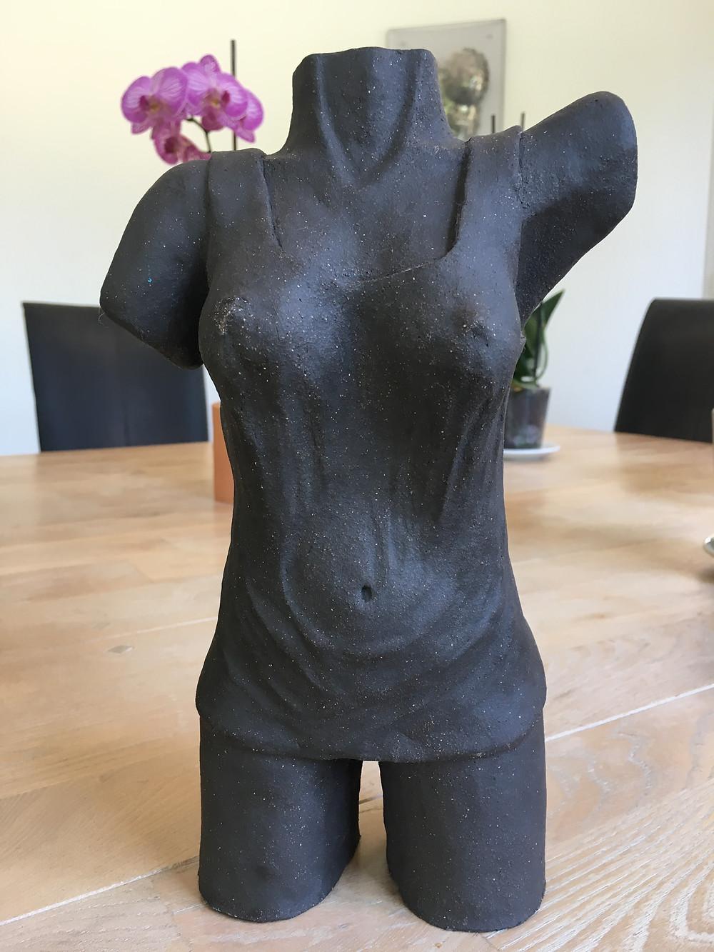 www.clerysculptures.com - Pascal Cléry Ferron