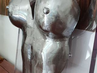 Exposition à Sanary-sur-Mer du 1 au 13 novembre 2019 www.clerysculptures.com