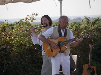 Duo Not'ambule concert 21 juillet 2021 Kerham la rencontre.JPG